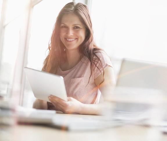 Online HR administratie