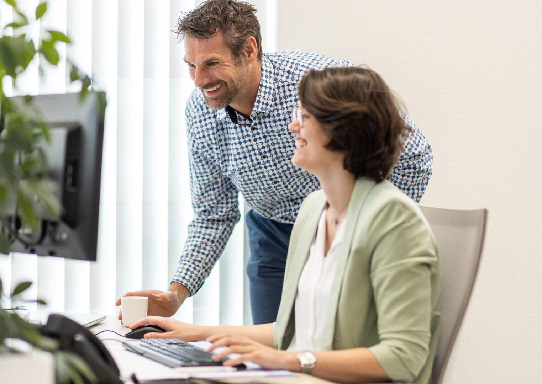 Online HR-administratie